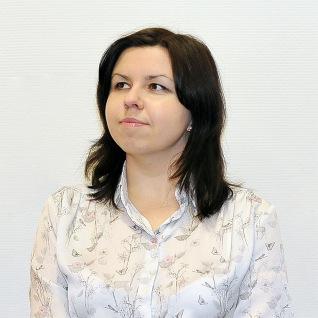 Katerina Svisheva
