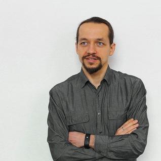 Evgeny Semashko