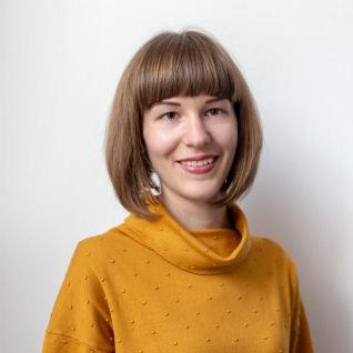Olga Yablonskaya