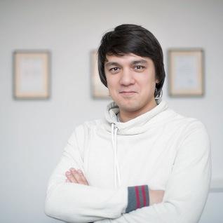 Pavel Pashkovskiy
